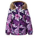 Утепленная куртка Huppa Marii