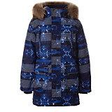 Утепленная куртка Huppa Vesper 2