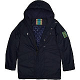 Утепленная куртка Huppa Vincet
