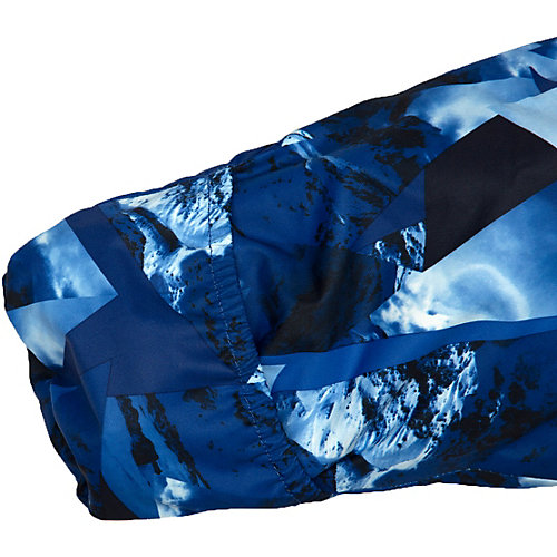 Утепленный комбинезон Huppa Reggie 1 - темно-синий от Huppa
