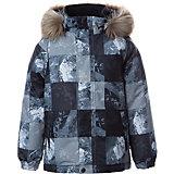 Утепленная куртка Huppa Marinel