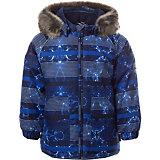 Утепленная куртка Huppa Virgo