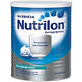 Специальная молочная смесь Nutrilon Антирефлюкс с 0 мес, 400 г