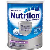 Специальная молочная смесь Nutrilon Пепти Аллергия с 0 мес, 6 шт по 400 г
