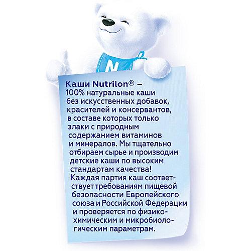 Безмолочная каша Nutrilon гречневая с 4 мес 180 г от Nutrilon