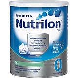 Специальная молочная смесь Nutrilon Пре 0 для недоношенных детей с 0 мес, 400 г