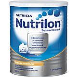 Специальная молочная смесь Nutrilon Безлактозный с 0 мес, 24 шт по 400 г