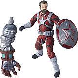 Фигурка Marvel Legends BLW Красный страж, 15 см, E8761