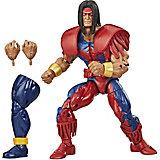 Фигурка Marvel Legends Deadpool X-Force Marvel`s Варпатч, 15 см, E7456