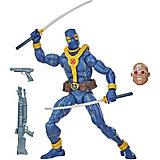Фигурка Marvel Legends Deadpool Голубой Дэдпул, 15 см, E7456