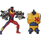 Фигурка Marvel Legends Deadpool X-Force Marvel`s Санспот, 15 см, E7456