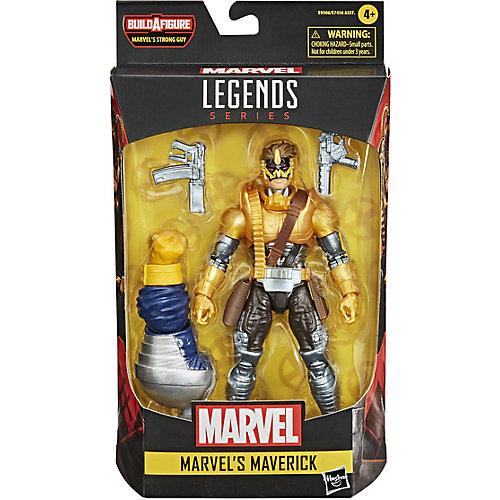 Фигурка Marvel Legends Deadpool Marvel`s Маверик, 15 см, E7456 от Hasbro