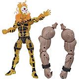 Фигурка Marvel Legends X-Men Солнечный огонь, 15 см, E7349