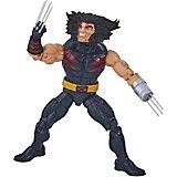 Фигурка Marvel Legends X-Men Оружие Икс, 15 см, E7349