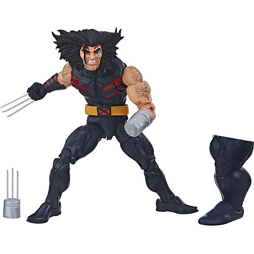 Фигурка Marvel Legends X-Men Оружие Икс, 15 см, E7349 от Hasbro