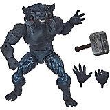 Фигурка Marvel Legends X-Men Marvel`s Мрачный зверь, 15 см, E7349
