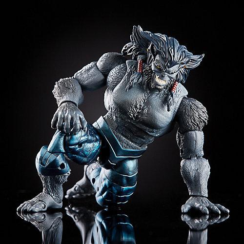Фигурка Marvel Legends X-Men Marvel`s Мрачный зверь, 15 см, E7349 от Hasbro
