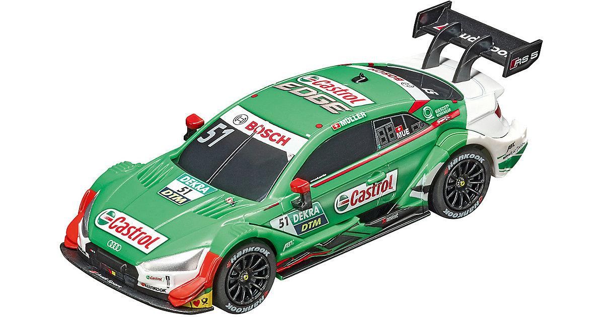 """Audi RS 5 DTM """"N.Müller, No.51"""" weiß/beige"""