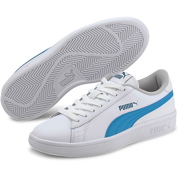 Kinder Sneakers Low PUMA V2