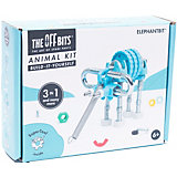Конструктор The Offbits Elephantbit, 44 элемента