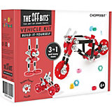 Конструктор The Offbits Chopperbit, 75 элементов
