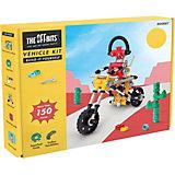 Конструктор The Offbits Rider Bit, 150 элементов
