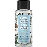 Шампунь для волос Love Beauty and Planet объём и щедрость, 400 мл