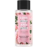 Шампунь для волос Love Beauty and Planet цветущий цвет, 400 мл