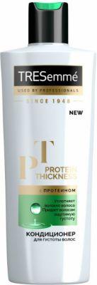 Кондиционер для волос Tresemme Protein Thicknes для густоты волос, 400 мл