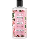 Гель для душа Love Beauty and Planet масло мурумуру и роза, 400 мл