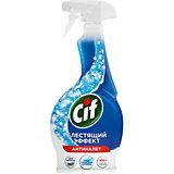Чистящее средство для ванной Cif лёгкость чистоты, 500 мл