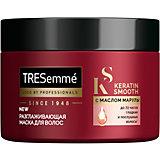 Маска для волос Tresemme Keratin Smooth разглаживающая, 300 мл