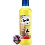 Чистящее средство для пола Glorix Лимонная энергия, 1 л