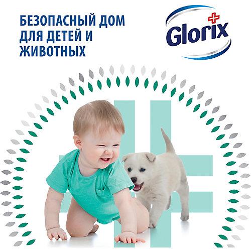 Чистящее средство для пола Glorix Весеннее пробуждение, 1 л