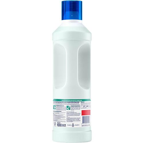 Чистящее средство для пола Glorix Нежная забота, 1 л