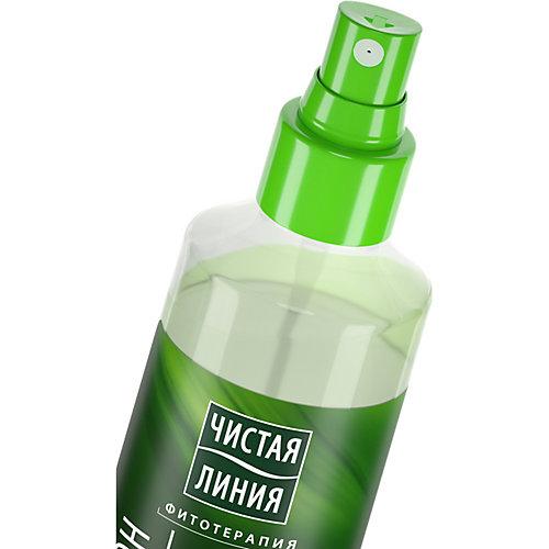 Фитоотвар для волос Чистая линия восстановление и объём, 160 мл