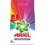 Стиральный порошок Ariel Color Автомат, 3 кг