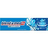 Зубная паста Blend-a-med Комплекс Длительная свежесть, 100 мл.
