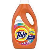Гель для стирки Tide Color 1,235 л