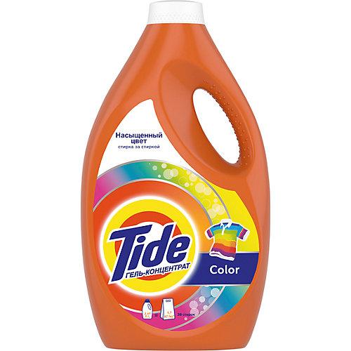 Гель для стирки Tide Color 2,4 л