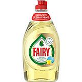 Средство для мытья посуды Fairy для детской посуды 450 мл