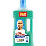Моющее средство Mr.Proper Свежесть Ambi Pur Горный ручей и прохлада 1 л