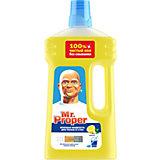 Моющее средство Mr.Proper Классический Лимон 1 л