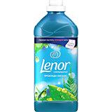 Кондиционер для белья Lenor Виталити Прохлада океана 1,8 л