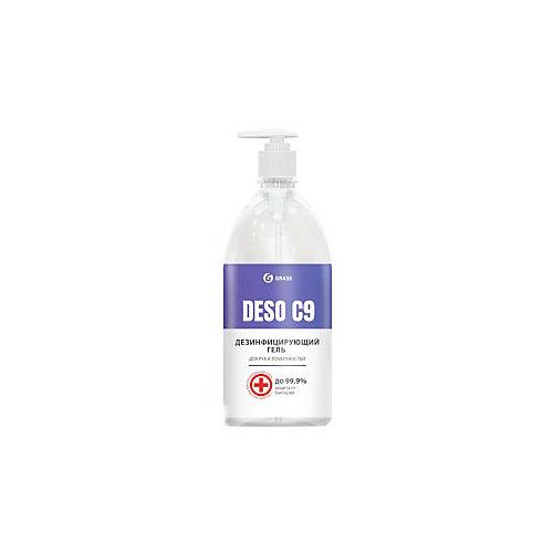 Дезинфицирующее средство Grass Deso C9, 1000 мл