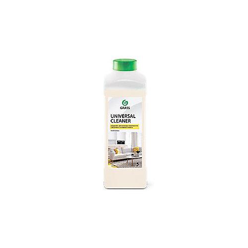Конценрированное универсальное чистящее средство Grass Universal Cleaner Concentrate, 1 л