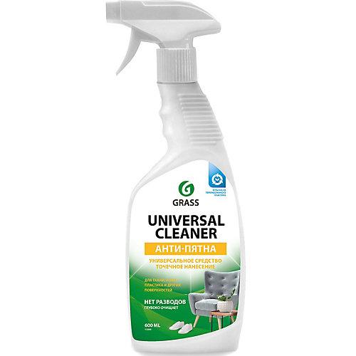Универсальное чистящее средство Grass Universal Cleaner, 600 мл