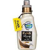 Кондиционер  для белья Funs парфюмированный с ароматом белой мускусной розы, 680 мл