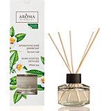 Диффузор ароматический Aroma Harmony Белый чай, 50 мл