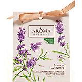 Саше ароматизированное Aroma Harmony Лаванда, 10 гр